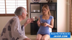 Hard ramming escorted by super sexy japanese wife