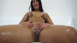 Pussy fuck at the castings czech HD