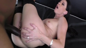 Nailed rough along with lustful Arab babe India Summer