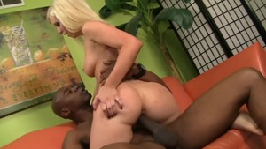 Hard slamming with petite teen chick Cherry Torn
