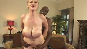 Katie Kox in company with Lex Steele does what shes told