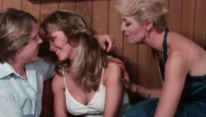 Dorothy Lemay in the company of Juliet Anderson