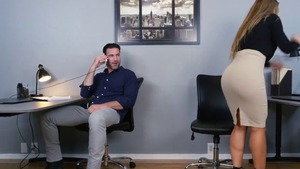 Naughty Nicole Aniston has a passion for real sex