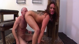 Tory Lane craving feet teasing