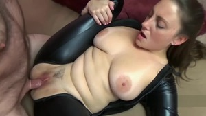 Rough real sex with Melanie Hicks