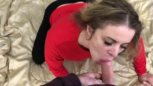Fucking in the company of stepmom