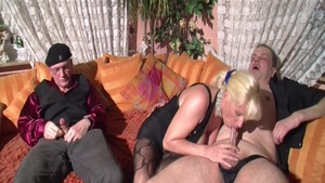 Charlee Chase doggy style
