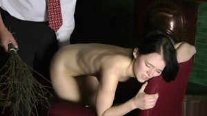 Small boobs british brunette wishes for hard fucking HD