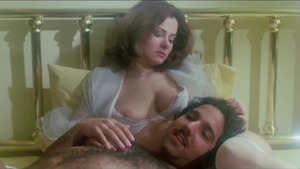 Hotwife Ron Jeremy along with Marlene Willoughby