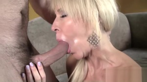 Rough nailing together with MILF Erica Lauren